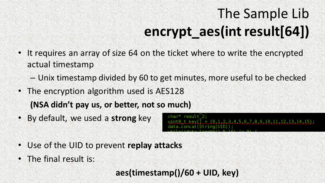 encrypt_aes(int result[64])